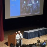 Dr. Edward McCarthy – Pathology Symposium