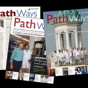 Pathways – Annual Newsletter for the Department of Pathology