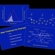 Simply PowerPoint Designs – Dermatological Presentation of Light Wave and Radiation