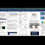 Scientific Poster Design – Poster Designed for Radiology Meeting
